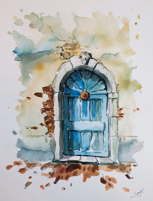 Porta Vella II