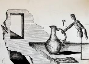 DIBUIX PREVI: NAIXEMENT POST MORTEM D'UNA NATURALESA VIVA