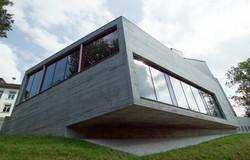 SHS Aula St. Gallen