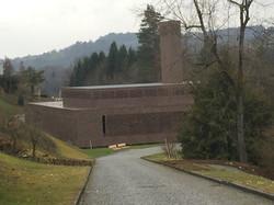 Krematorium St. Gallen
