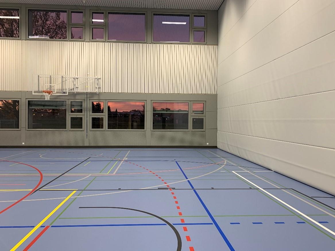 Kantonsschule Romanshorn