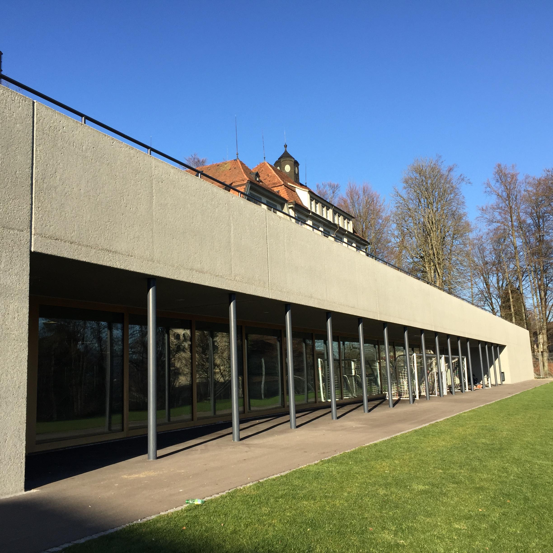 TH Gerhaldenschule
