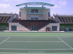 Tennisplatz 5