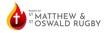 St Matthew and St Oswalds Logo.png