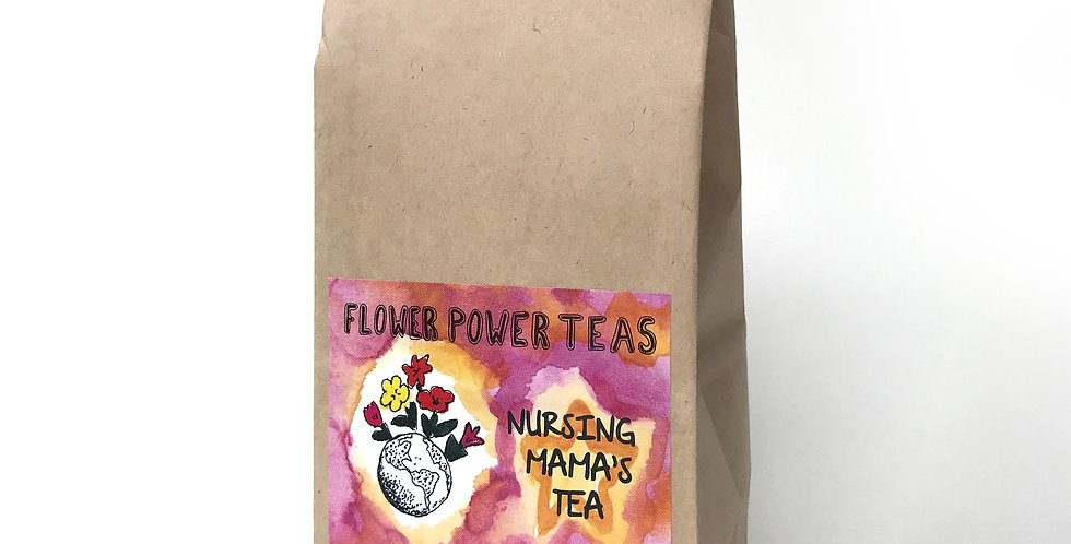Nursing Mama's Tea