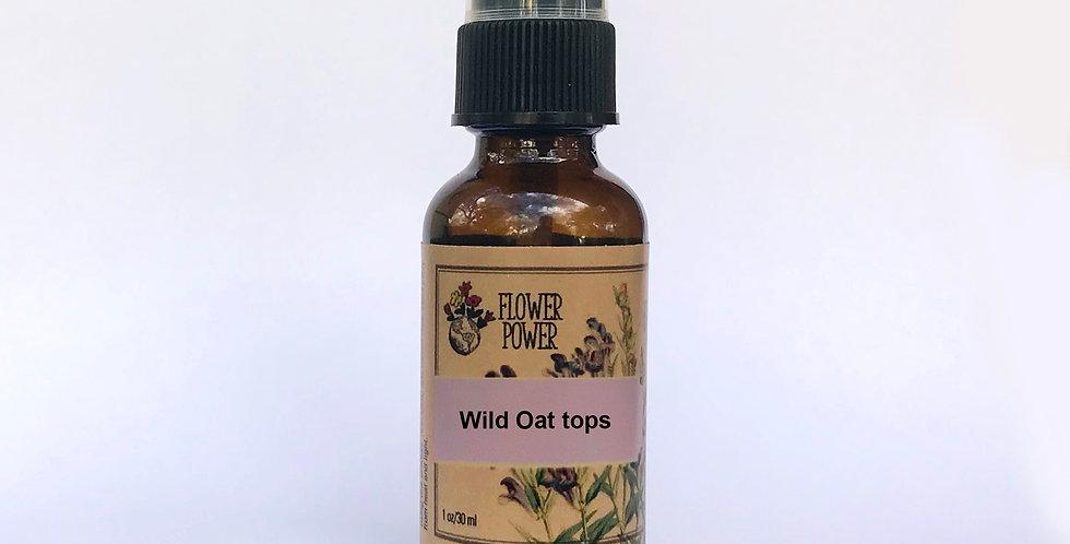 Wild Oat tops