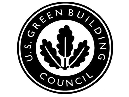 Happy 25th to the USGBC!