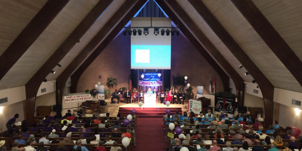 31st Annual HOPE convention