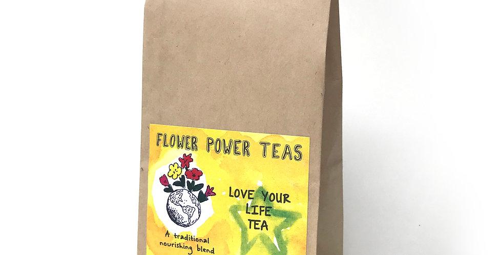 Love Your Life Tea
