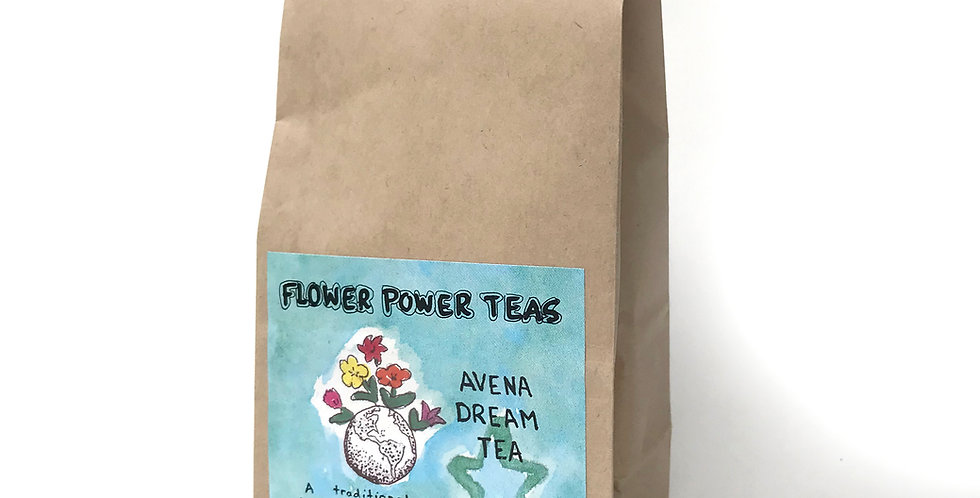 Avena Dream Tea