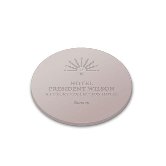 hotel president wilson sous verre silico