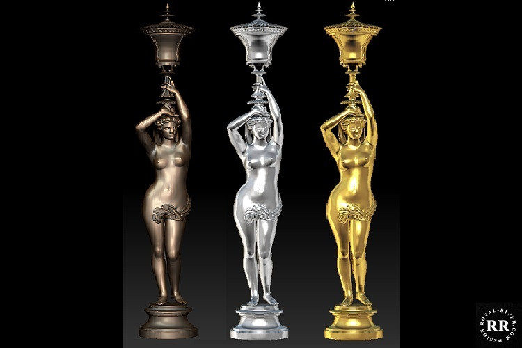 opéra de paris cariatide sculpture Royal