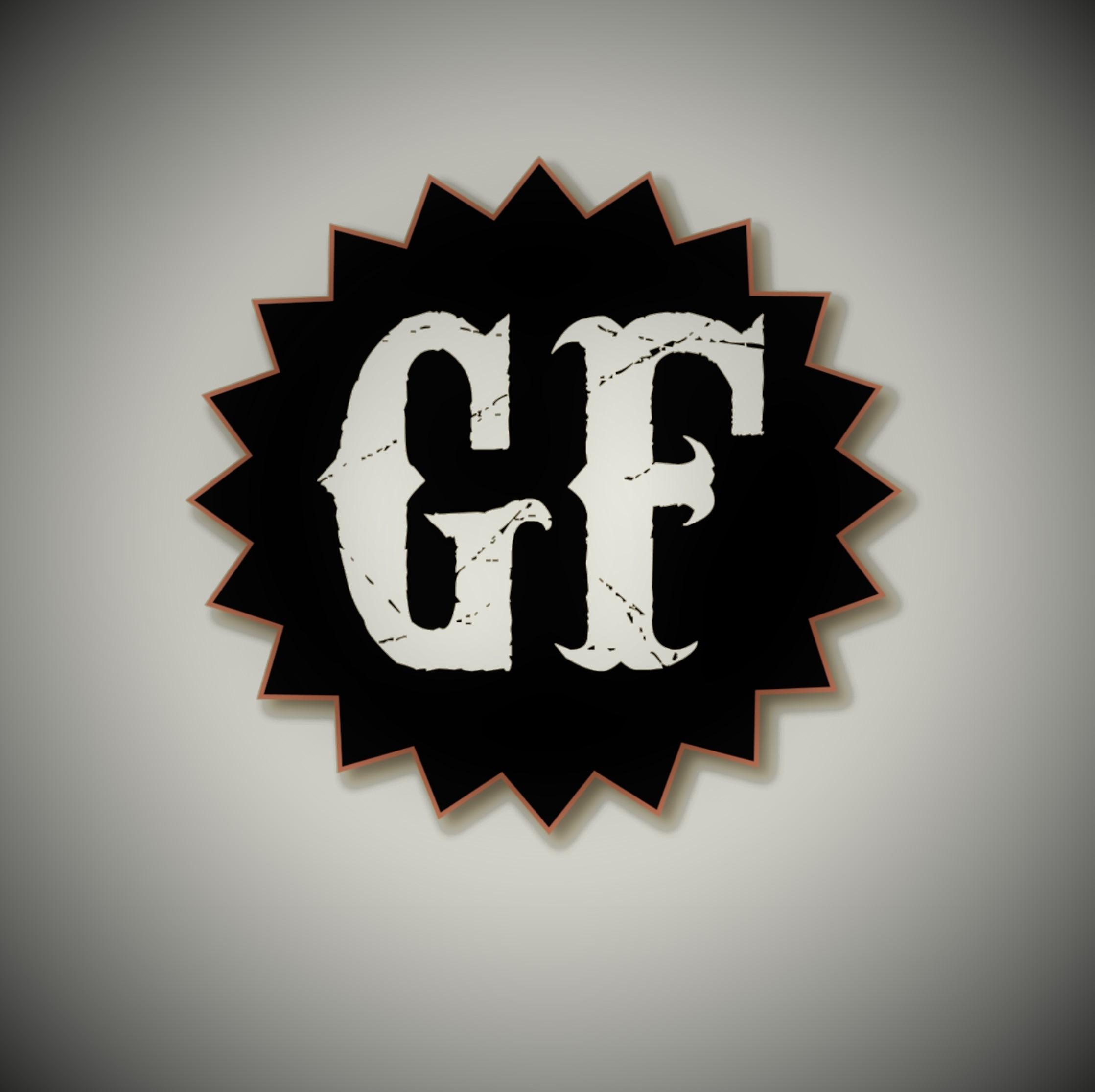 GF Logo phone
