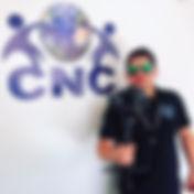 Estamos en #grabacion #institutocnc #com