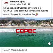 Ya puedes ver el #activacion #veranocope