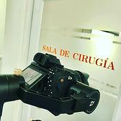 Ya en grabación #salacirugia Nuevo #spot
