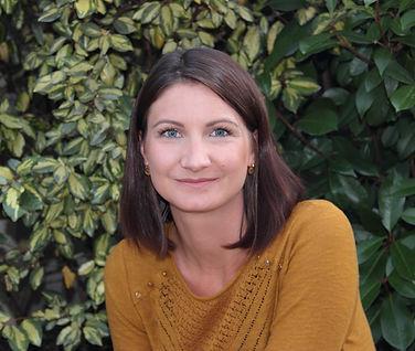 Marianne Esperin Energéticienne