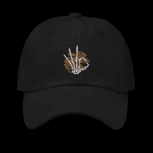 A-Okay Dad hat