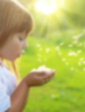 Soins énergétiques enfants
