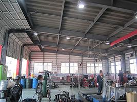 LED導入後(工場写真1)