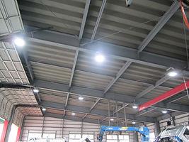 LED導入後(工場写真2)