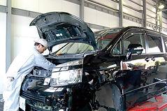 大和自動車整備工場
