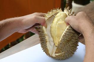 Durian Selection Platter