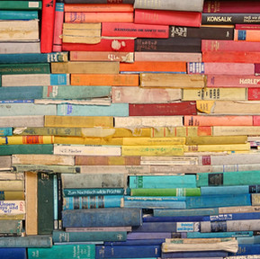 The five gay novels that I love