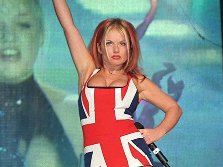 From Cool Britannia to Shit Britain