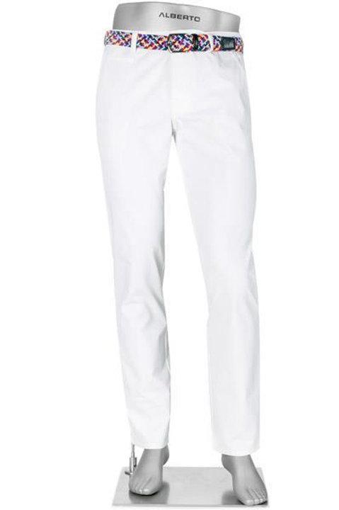 Golfhose Rookie, Regular Fit, 3xDRY®, weiß