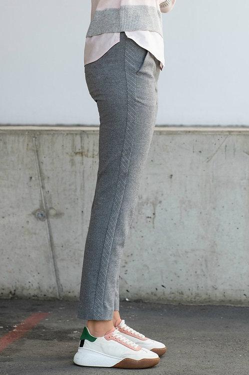 Paris Flannel Hose