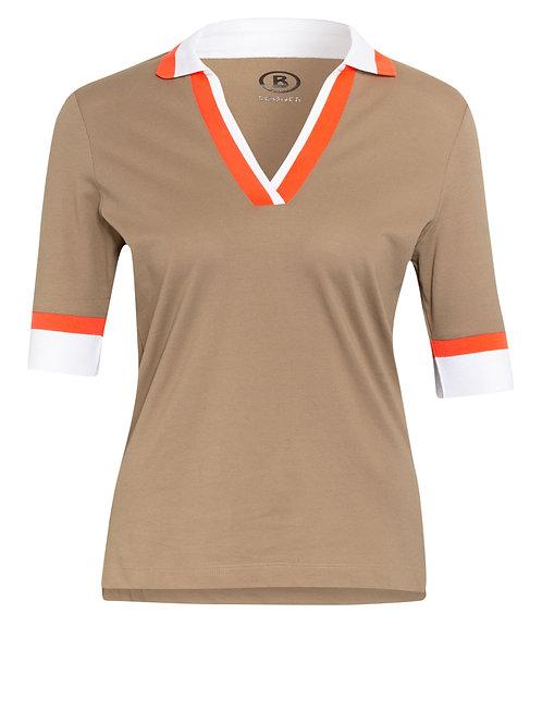 BOGNER Piqué-Poloshirt FIDA