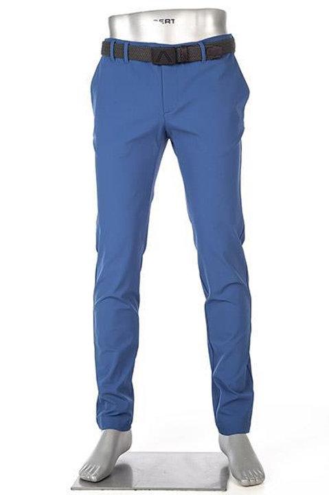 Golfhose Ian, Slim Fit, 3xDry® Cooler, kornblumen