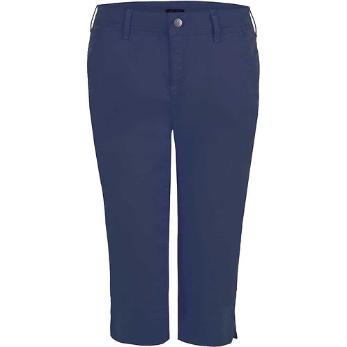 girls golf Capri 'EASY ELEGANCE' | navy, schwarz, weiß