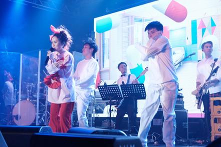 Hana Tam Music Concert