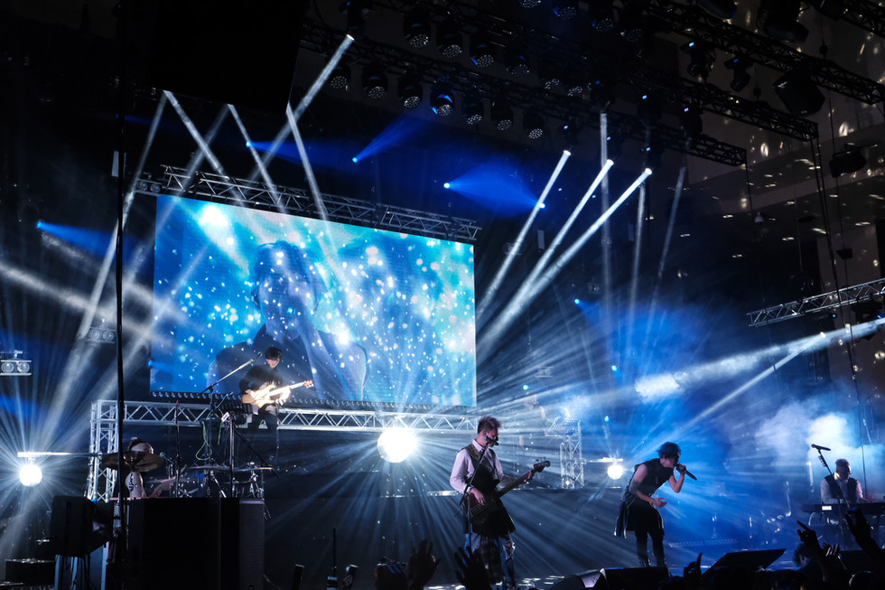 ToNick Music Concert