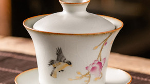 Blog 170: Gaiwan Use: Close the Lid or Not?
