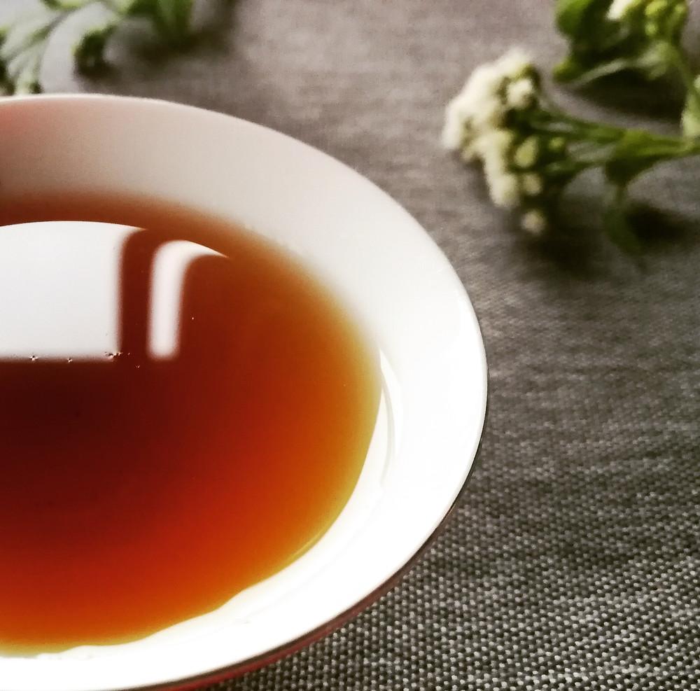 Valley Brook Tea | Blog | Black tea, oolong tea and dark tea should not be steeped.