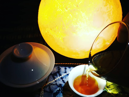 Blog 156: Different Origins of White Tea's Unique Tastes