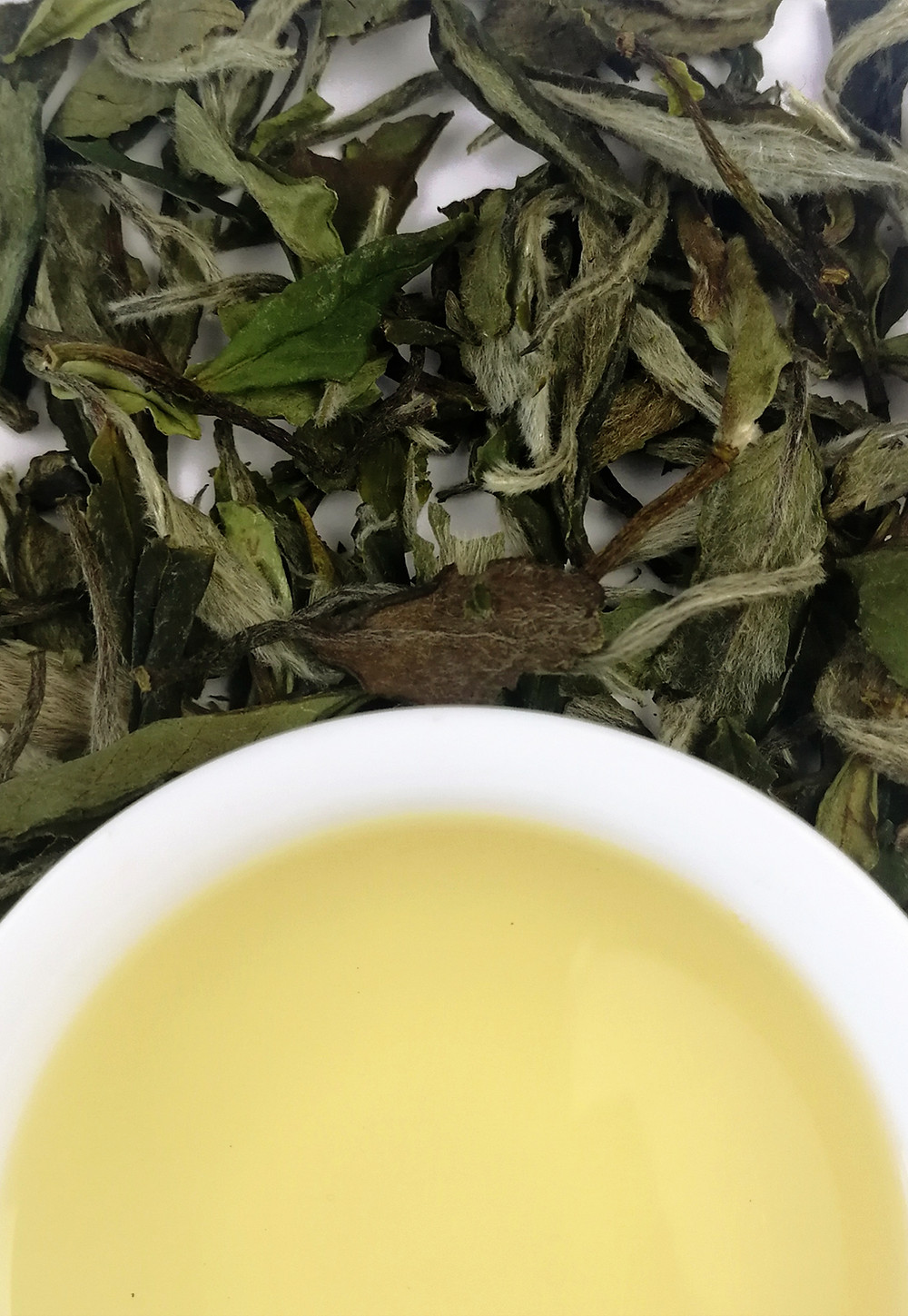 Valley Brook Tea | Blog