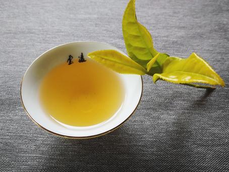 "Blog 125: Wuyi Oolong (Yancha): The Assessment of ""Maocha/毛茶"" (Part II)"