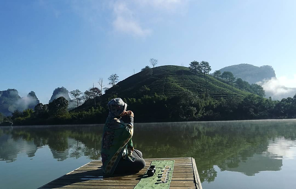 """Valley Brook Tea 