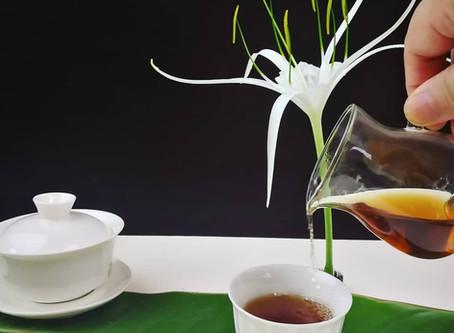 Blog 168: Why Do Some Black Teas Taste Sour?