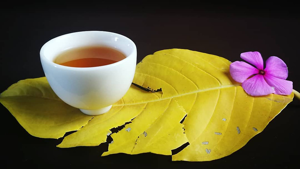 Valley Brook Tea | Blog | Click for more Valley Brook Tea daily updates!