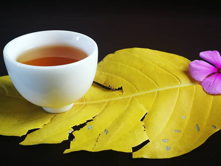 Blog 147: Tea Tastes Wrong? It's Probably Your Water