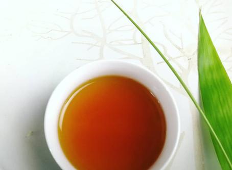 Blog 146: What If Tea Plants Get Heatstroke?