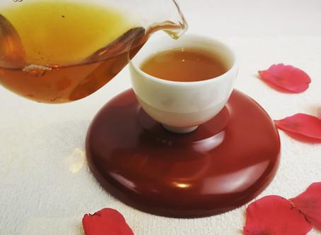 Blog 149: The Optimum Tea Soup Temperature