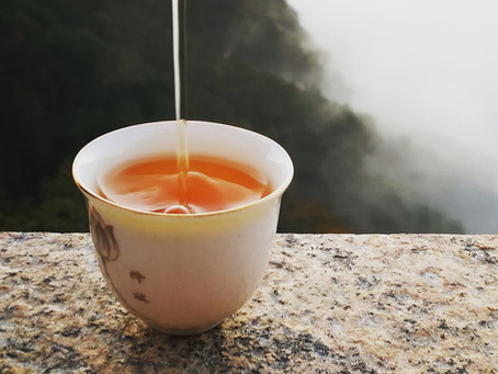 "Blog 78: Why Does Your Tea Taste ""Numb/Dry""? (Part I)"