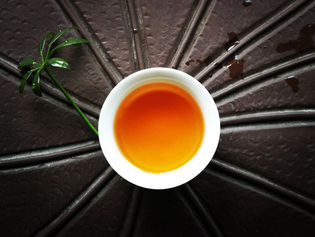 Blog 56: Why Can't We Produce Wuyi Oolong anywhere? (The Origin of Rock Essence and Floral Aroma)