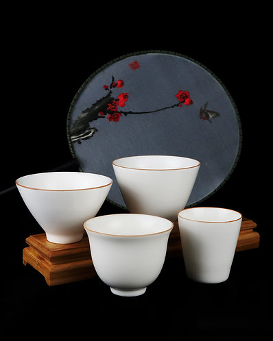 Ding Yao Cups